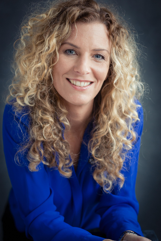 Bianca van der Veen Portraiture