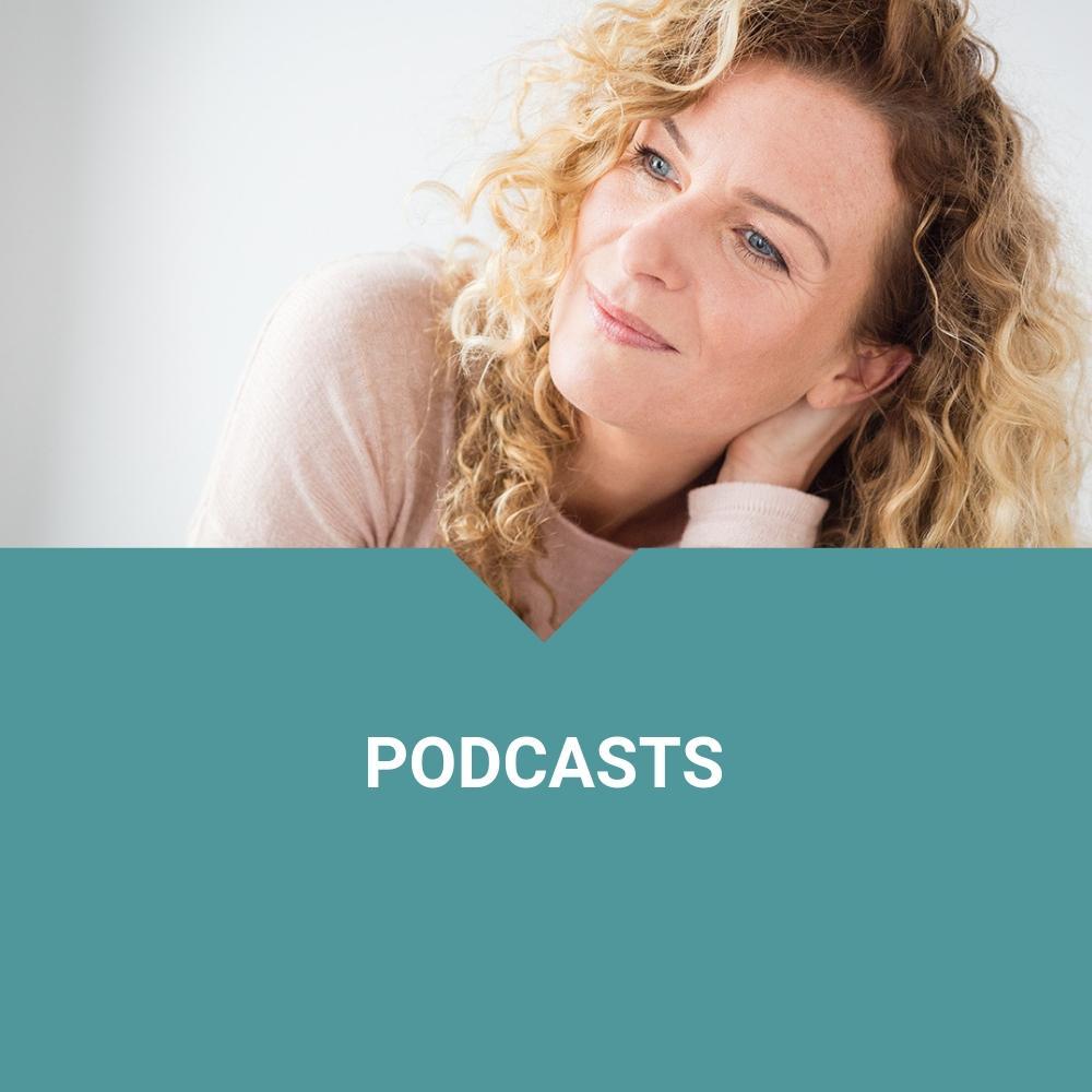Podcast voor jezelf kiezen
