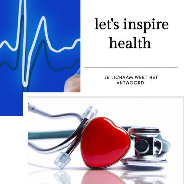 Laten we gezondheid anders bekijken